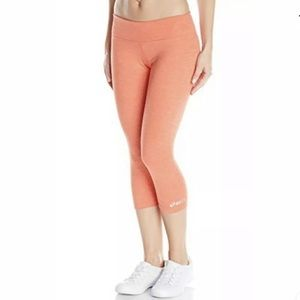 Asics Performance Run Capris Pants